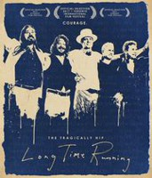 The Tragically Hip - Long Time Running (Music DVD)