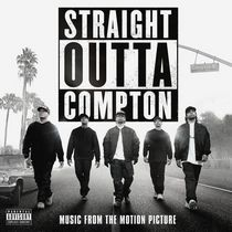 Various Artists - Straight Outta Compton Soundtrack