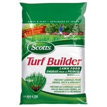 Scotts Turf Builder Lawn Fertilizer 30-0-03