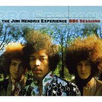 Jimi Hendrix - Bbc Sessions (W/Dvd) (Dlx)