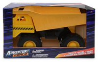 Adventure Force Heavy Steel Dump Truck Toy Vehicle