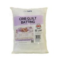 Eversoft Baby Quilt Batting