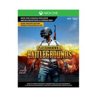 PLAYERUNKNOWN'S BATTLEGROUNDS – Game Preview Edition (Xbox One)