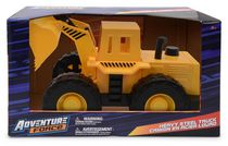 Adventure Force Heavy Steel Front End Loader Truck Toy Vehicle