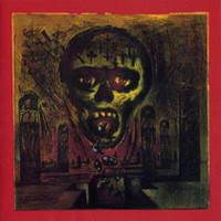 Slayer - Seasons In The Abyss (Vinyl)