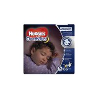Couches Huggies Overnites Giga Taille 5