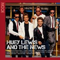 Huey Lewis And The News - Icon Series
