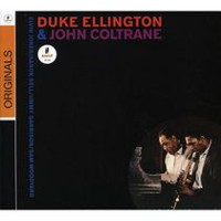 Duke Ellington & John Coltrane - Duke Ellington & John Coltrane (Remasterisée)