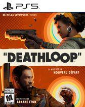 Deathloop Standard Edition (PS5)