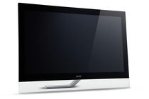 "Acer T272HL 27"" Widescreen LCD Touchscreen Monitor"