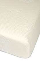 Safety 1st Peaceful Lullabies Bamboo Mattress