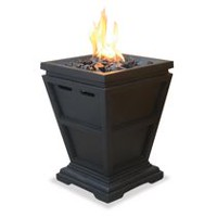 Blue Rhino GLT1343SP UniFlame Outdoor Fireplace