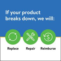 Walmart Protection Plan for Hardware products priced $25 - $49.99 - image 2 of 8