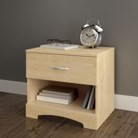 South Shore SoHo Collection Night Stand Maple
