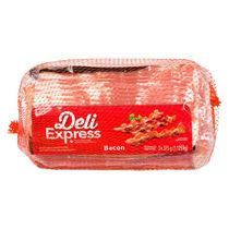 Deli Express Bacon Pack of 3