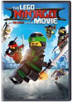 The Lego Ninjago Movie (Bilingual)