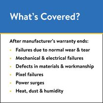 Walmart Protection Plan for Hardware products priced $25 - $49.99 - image 3 of 8