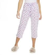 George Women's Cotton Pajama Capri