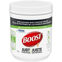 BOOST® Just Protein Powder