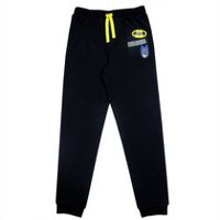 Batman Boys' French Terry  Jogger Pant XL