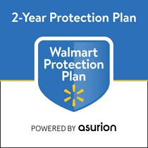 Walmart Protection Plan for Small Appliances priced $0 - $24.99