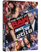 WWE - Best of RAW & SmackDown 2016