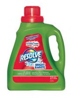 Resolve® Bright & White Laundry Stain Remover