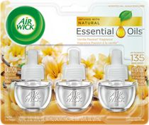 Air Wick® Scented Oil Vanilla Passion Air Freshener Refills