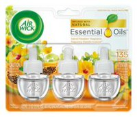 Air Wick® Scented Oil Island Paradise Air Freshener Refills