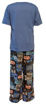 Star Wars & Lucas Films Boys' Short Sleeve 2-piece Pyjama Set Small