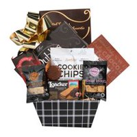 Gift baskets walmart canada baskets by on occasion cookie crumble gift basket negle Images