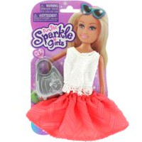 Funville Sparkle Girlz Single Outfit A Doll