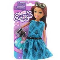 Funville Sparkle Girlz Single Outfit C Doll