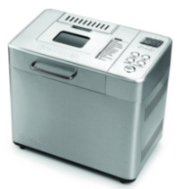 Breadman Professional Automatic Bread Maker in Stainless Steel