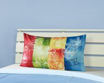 Mainstays Kids Photo Real Skater Pillowcase
