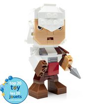 Mega Bloks Kubros Assassin's Creed Ezio Buildable Figure