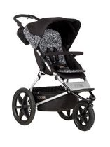 Mountain Buggy Terrain Jogging Stroller Graphite