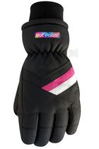 Hot Paws Girls' Ski Gloves L/XL