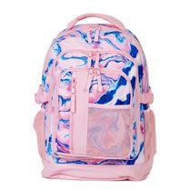 Jetstream Children's Marble Print Backpack