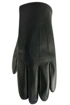 Hot Paws Men's Leather Glove S Small