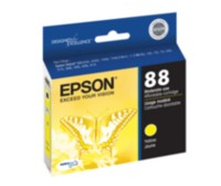 Epson Canada T088420 Yellow Ink Cartridge