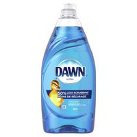 Dawn Ultra Dishwashing Liquid, Original