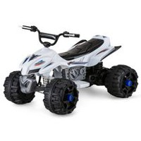 Pacific ATV 12 Volt Powered Ride On