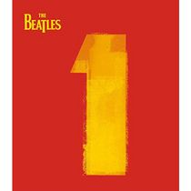 The Beatles - 1 (Music Blu-ray)