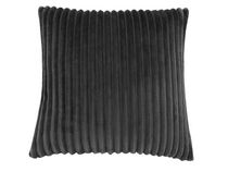 Monarch Specialties Inc Monarch Specialties Ultra Soft Ribbed Style Design Decorative Pillow