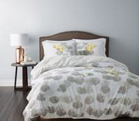 hometrends Posy Duvet Set King