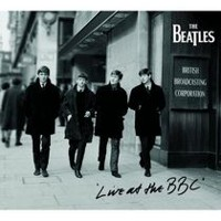 The Beatles - Live At The BBC (Bonus Tracks) (3 Vinyl LPs)