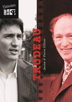Collection ONF - Trudeau, Justin & Pierre Elliott