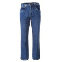 George Men's Straight Leg Jeans 34x30