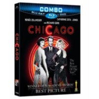 Chicago (Blu-ray + DVD)